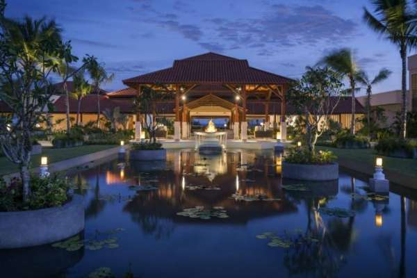Hambantota Resort & Spa *****